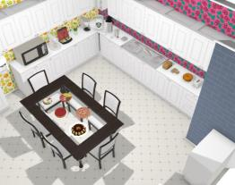 Cozinha ap.  alice