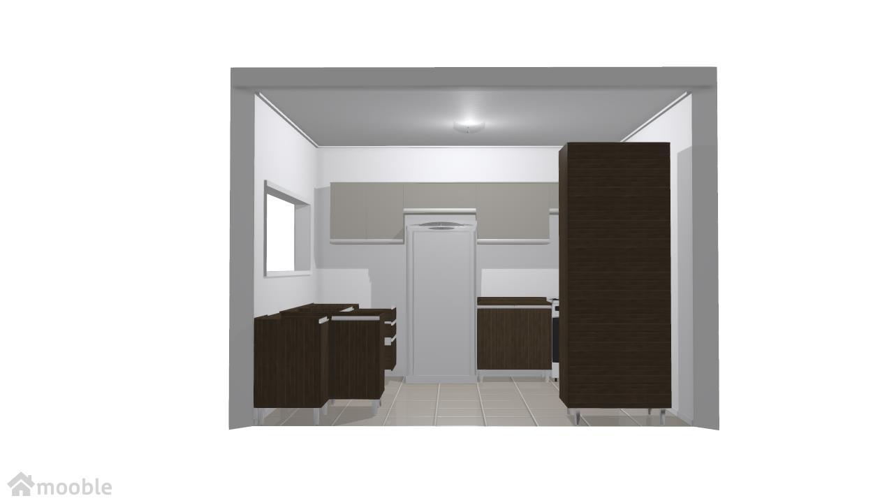 Cozinha HENN CONNECT /Cliente Débora(Poção)
