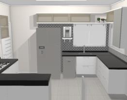 Cozinha - AF - 3