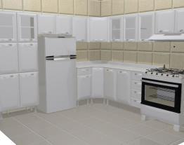 cozinha dona lilia de austriclinio