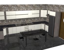 minha cozinha vitor