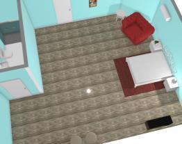 quarto da LÍvia