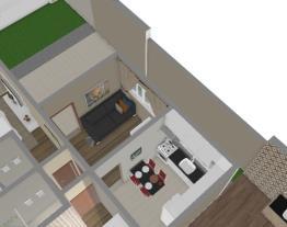 Projeto 2 - Primeira casa