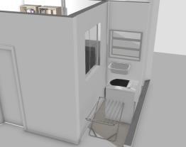 Apartamento 21m2