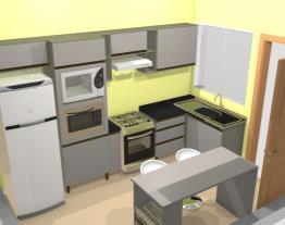cozinha cristiane