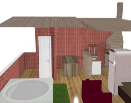 Projeto terraço