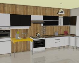 Cozinha Clarice