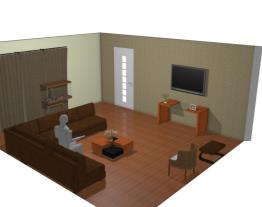 sala simples joice