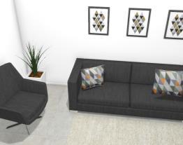 Meu projeto Itatiaia- la em casa