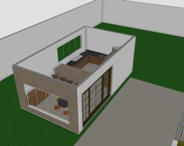 projeto chacara