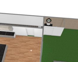 Casa 1 - Planta P1