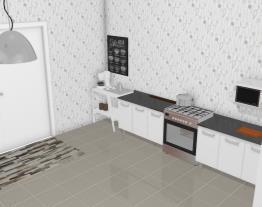 Cozinha Pratica