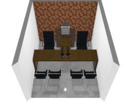 Escritório Cozinha op2