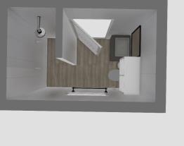 Banheiro Matheus