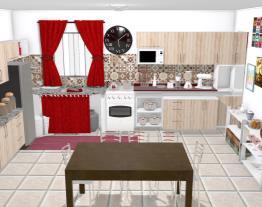 cozinha opção 2