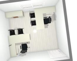 Meu projeto Minas Office Móveis LARISSA