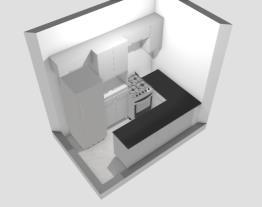 Meu projeto no Moobl Cozinha cleber