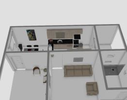 Projeto com closet
