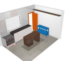 Modelo cozinha 2