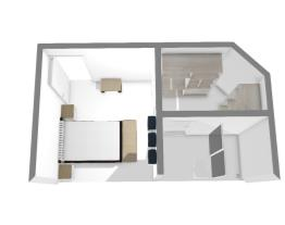 suite com closet