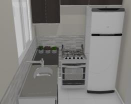 Cozinha Suelen