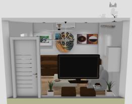 Sala de Estar Lu