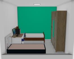Meu quarto FINAL