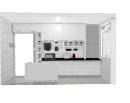 Cozinha Preta 2