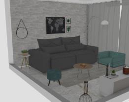 Sala de estar J&W