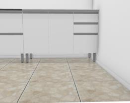 parede pia 2,38 // geladeira 1,90 // sala 1,70 mas uso só 120