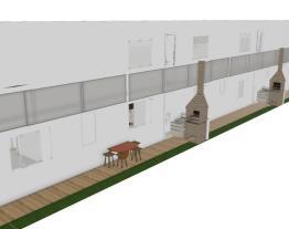 projeto 2 andar