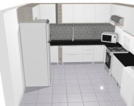 cozinha solaris opção 2