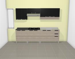 Oferta Cozinha Jazz - Cliente: Casa completa - Timon-MA