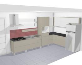 Projeto cozinha lucia