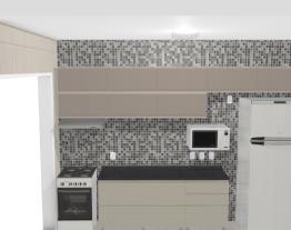 Cozinha Belíssima - SEMI DUPLA 2