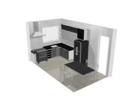 Nossa Casa-Cozinha