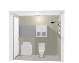 Banheiro 2 - Politorno