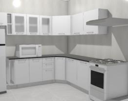 Cozinha Shirley