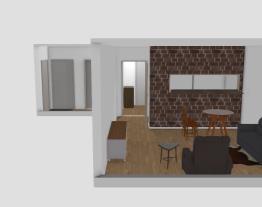 desenho casa Ams
