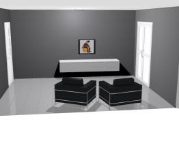 8026 - Movelaria SALA TV