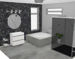 Banheiro Ana