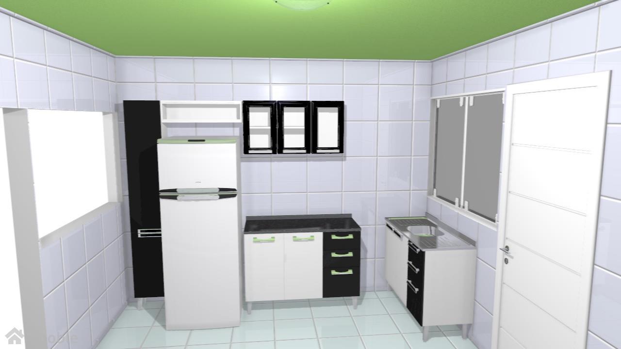 Cozinha mãe 3