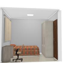 Dormitorio 2 Luci Sao Cristovao