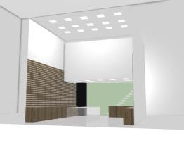 Loja Showroom