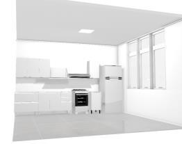 Cozinha Servidores IFNMG