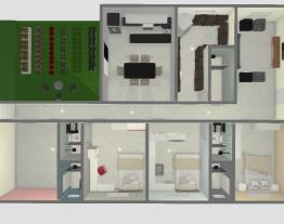 Casa média