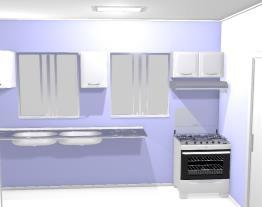 Projeto cozinha aço premium