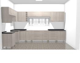 Minha cozinha Kappesberg Solaris