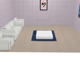 minha sala dos sonhos