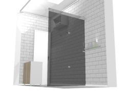 Banheiro 120x300